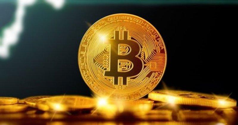Bitcoin'de yeni zirve 58,330.57 dolar