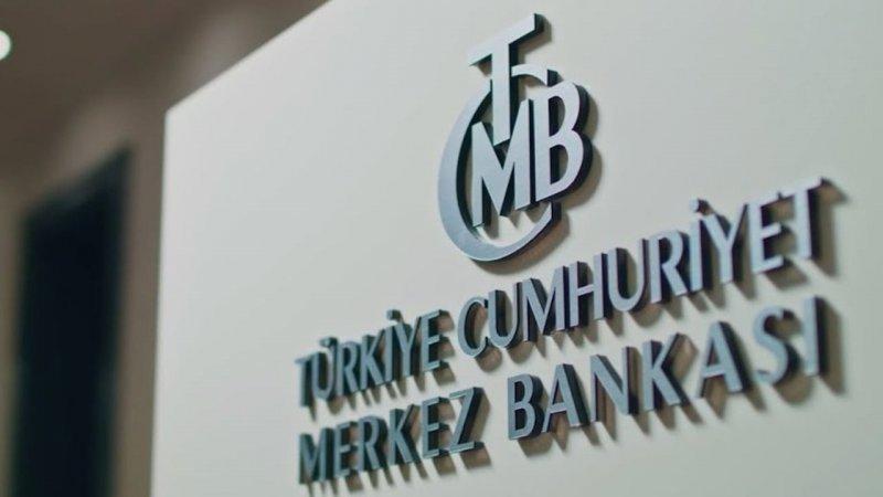 Merkez Bankası'nın yıl sonu dolar beklentisi arttı