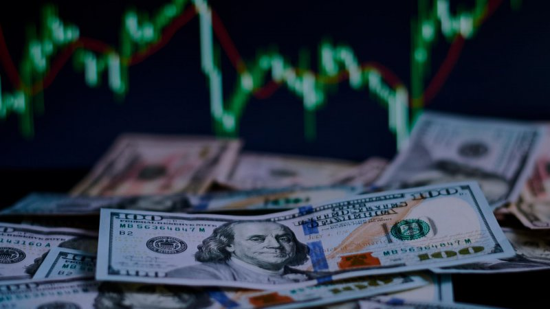 Dolar/euro paritesi bir ayın zirvesinde