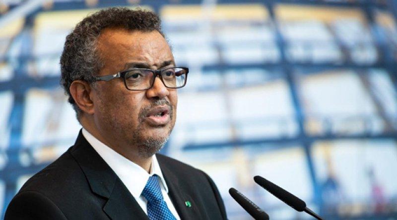 DSÖ, Gine'deki Ebola salgınının sona erdiğini açıkladı