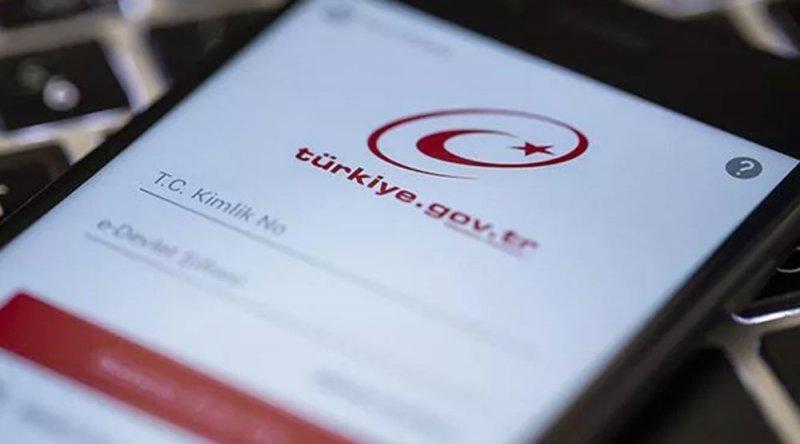E-Devlet soy ağacı hizmetinde yeni uygulama!
