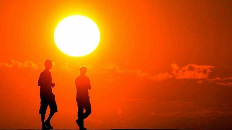 Meteoroloji'den uyarı: 3 bölgede sıcaklık 8 dereceye kadar artacak