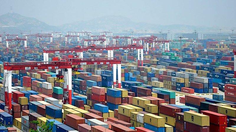 Dış ticaret açığı 2.85 milyar dolar oldu