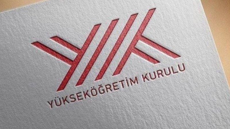 Marmara Üniversitesi rektörü Prof. Dr. Erol Özvar, YÖK Başkanı olarak atandı