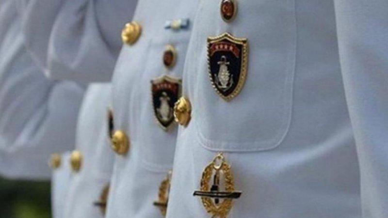Montrö bildirisine imza atan emekli amirallerden AYM'ye başvuru