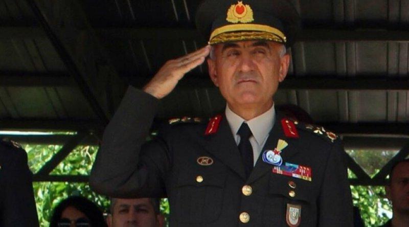 MSB Korgeneral Osman Erbaş'ın helikopter kazasında şehit olduğunu duyurdu! Osman Erbaş kimdir?