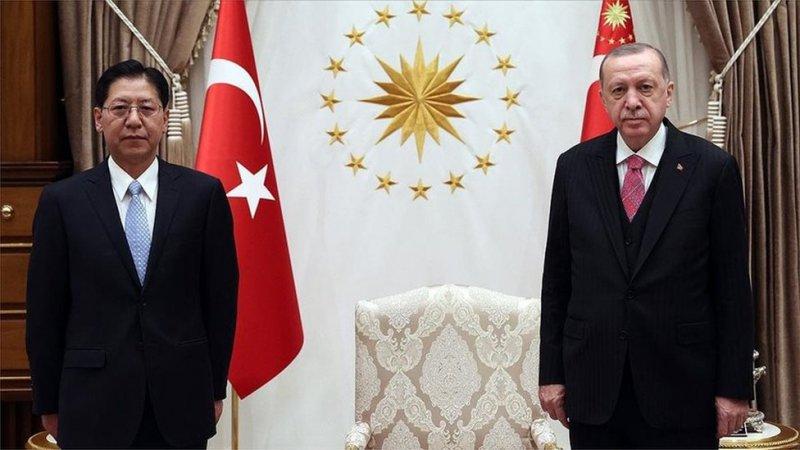 Financial Times: Türkiye Çin Büyükelçisini azarladı, iki ülke arasında nadir görülen bir anlaşmazlık var