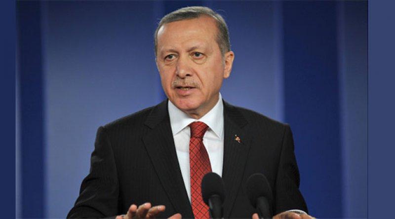 Erdoğan, yangın bölgesinde: Acil ihtiyaçları karşılamak için 50 milyon lira ödenek gönderildi