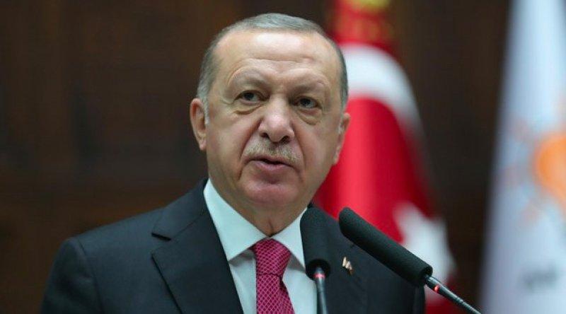 Erdoğan: Dünyanın en büyük 10 ekonomisinden biri olma hedefine ulaşmaya artık çok daha yakınız