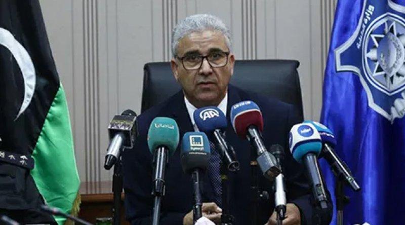 Libya'da Fethi Başağa'ya suikast girişimi!