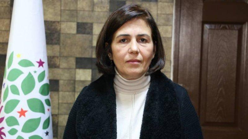 HDP'li eski Sur Belediye Başkanı Buluttekin'e 7 yıl 6 ay hapis cezası