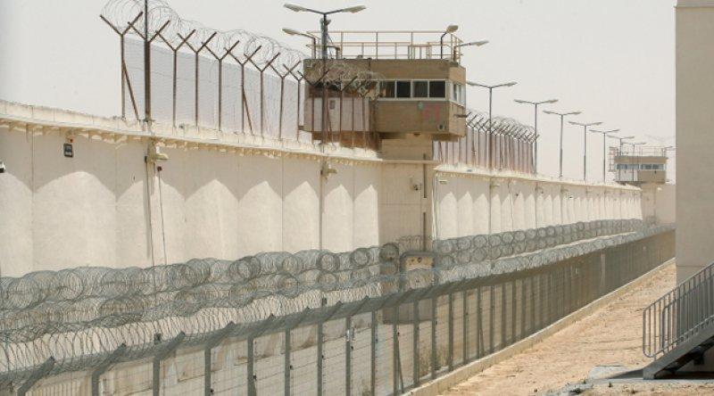 İsrail cezaevinde 6 ay önce vefat eden Filistinli esirin cenazesi toprağa verildi