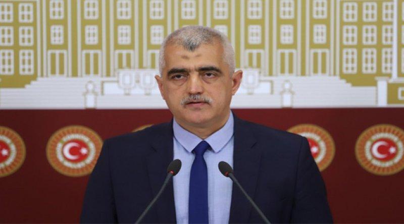 AYM, Gergerlioğlu'nun başvurusunu reddetti
