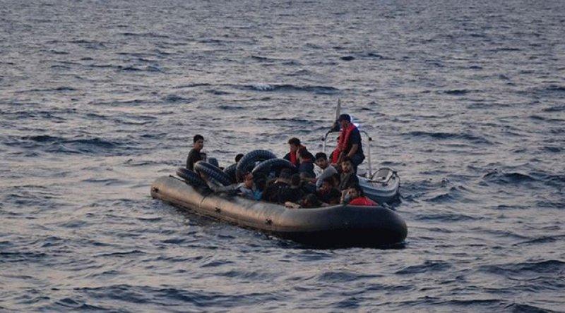 Yunanistan'dan Türkiye'ye 'düzensiz göçmen geçişleri' suçlaması