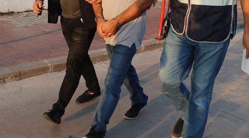İzmir merkezli 35 ilde operasyon