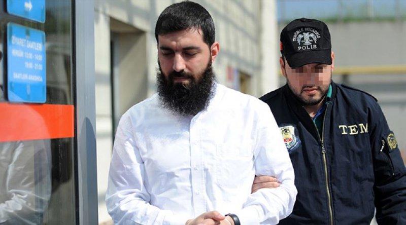 Ebu Hanzala hakkında 3. kez 12,5 yıl ceza verildi