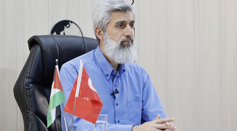 """Alparslan Hoca: """"Herkesi Kendi Topraklarında İslam Medeniyeti Kurmaya Davet Ediyorum!"""""""