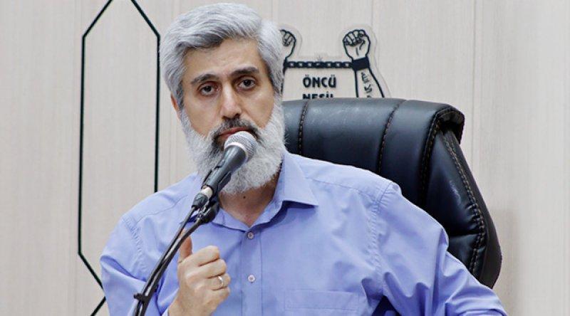 """Alparslan Hoca, Savcı Eyüp Akbulut'un görevden alınmasını değerlendirdi: """"Hani Türkiye Hukuk Devletiydi?"""""""