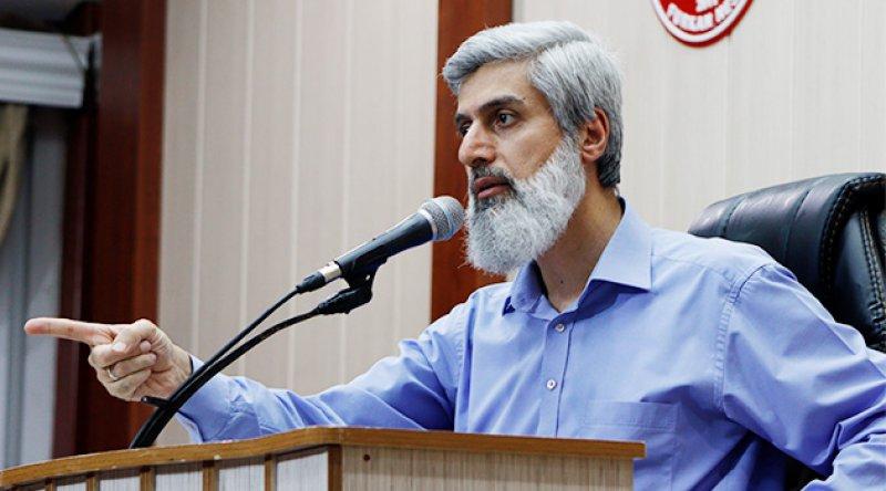 """Alparslan Hoca'dan, Sedat Peker Açıklaması: """"Derin devletin varlığı ve yaptıkları ispat edilmiş oldu!"""""""