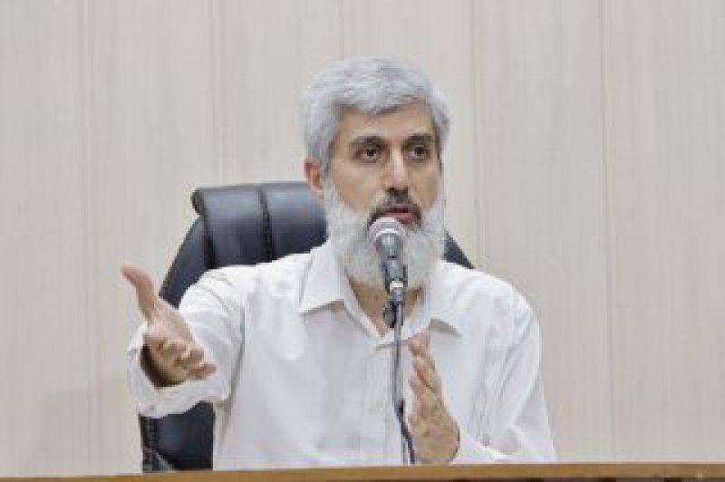 Alparslan Hoca, Ayşe Özdoğan hakkında: Hayatı hapishaneye dönmüş insanı bir de devlet cezaeviyle korkutuyor!