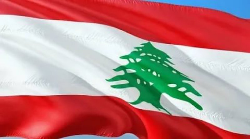Lübnan İsrail'i BM'ye taşıyor