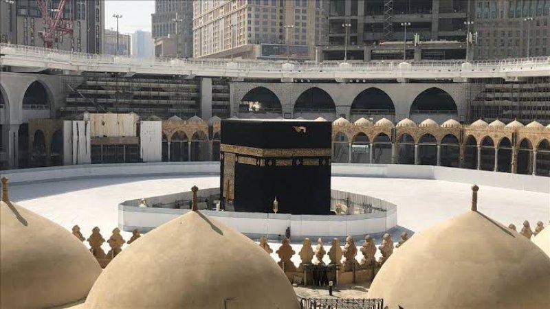 Suudi Arabistan duyurdu umre sezonu başladı