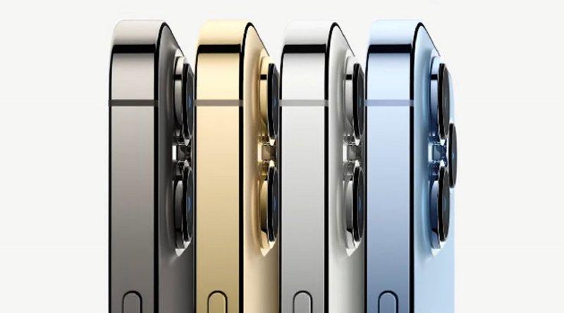 Yeni iPhone 13'ün Türkiye fiyatları belli oldu