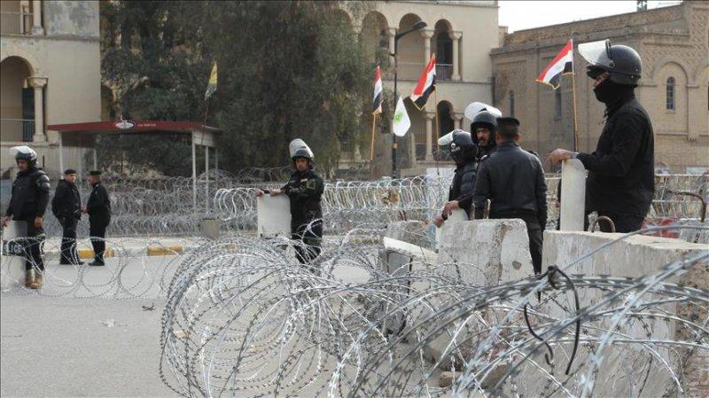 Irak'ta 340 kişi idam edilecek