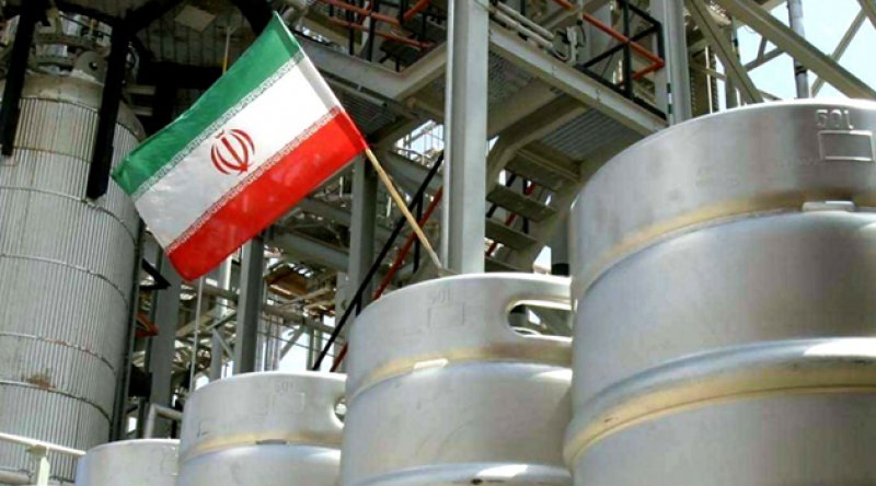 İran'dan yeni uranyum adımı