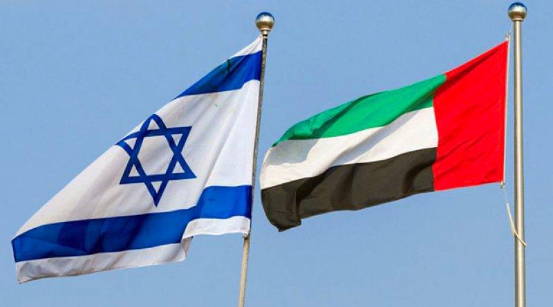 Birleşik Arap Emirlikleri, yeni İsrail hükümetini tebrik etti