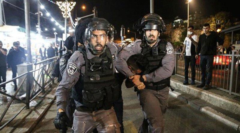 İnsan Hakları Örgütü siyonist İsrail'in ''apartheid' suçu işlediğini kaydetti