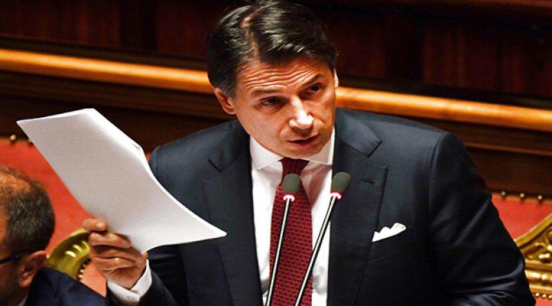 İtalya Başbakanı Conte istifa etti, ülkede hangi hükümet senaryoları konuşuluyor?