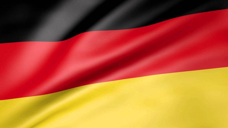 Almanya'da Hamas bayrağına yasak planı