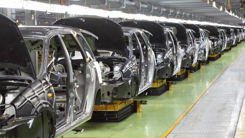 Otomotivde çip krizi: Fabrikalar üretimlerine ara vermeye başladı