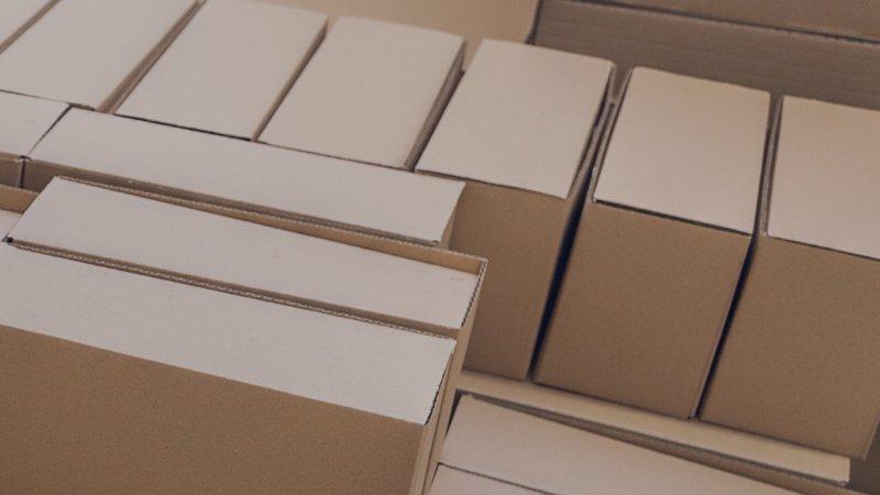 Salgın sürecinde e-ticaretin yükselişi ambalaj kağıt talebini artırdı