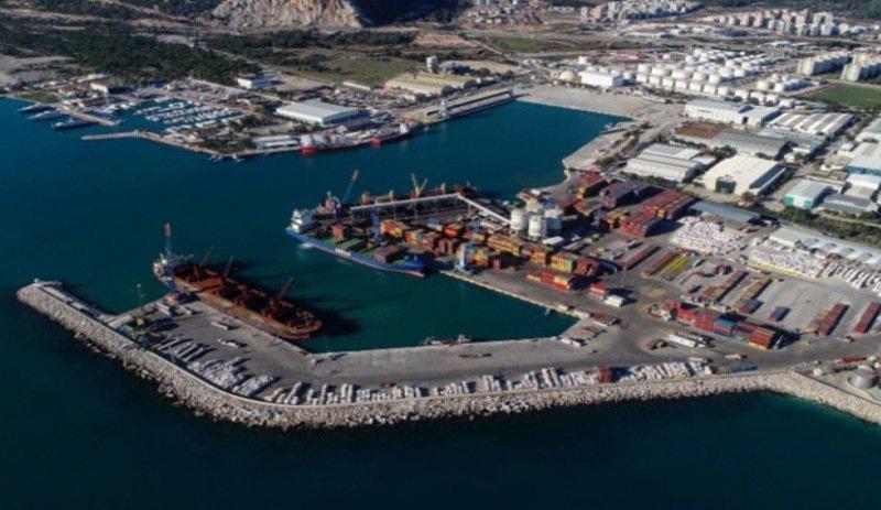 Antalya Limanı, Katarlılara satıldı