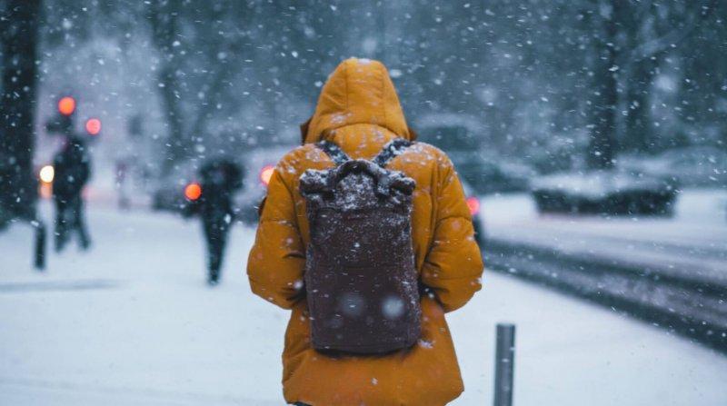 Meteoroloji: Soğuk ve yağışlı hava perşembe gününden itibaren azalacak