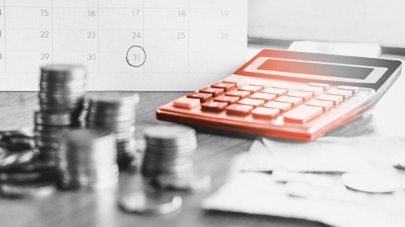 Hazine, 2 yıllık tahvilde 1,32 milyar TL borçlandı