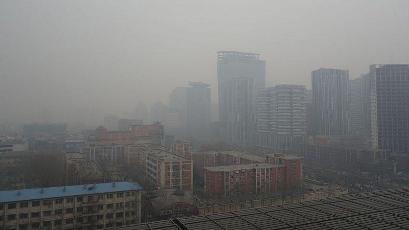 """""""Avrupa şehirlerinin yarısından fazlası kirli havaya sahip"""""""