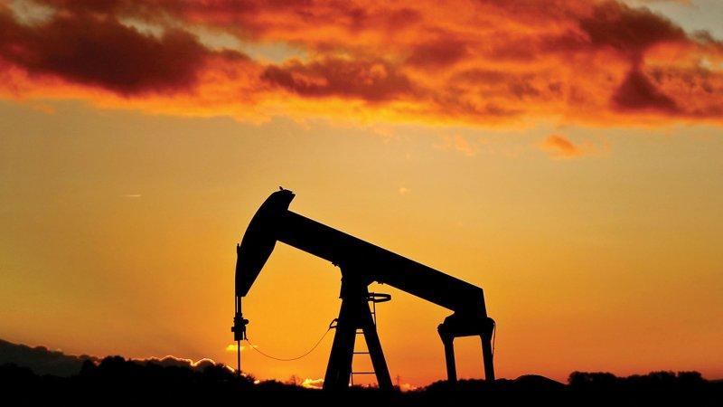 Petrolün varil fiyatı 72 dolardan işlem görüyor