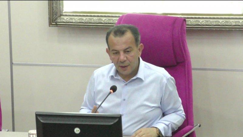 Bolu Belediye Başkanı Tanju Özcan: Yabancı uyrukluların su faturası ve katı atık vergisi ücretlerine 10 kat zam yapılacak