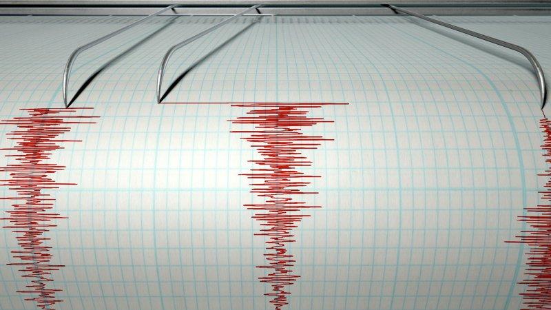 İzmir açıklarında 4,2 büyüklüğünde deprem