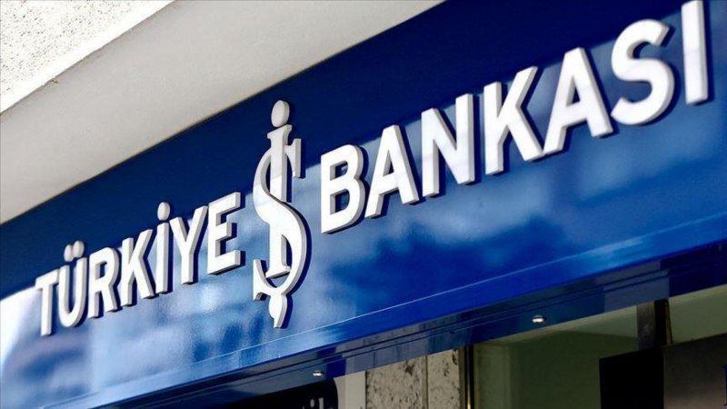İş Bankası ilk çeyrek kârını yıllık bazda yüzde 27 artırdı