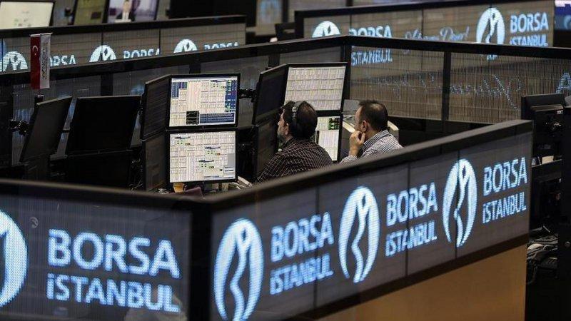 Borsa, günü yüzde 0,10 düşüşle kapattı