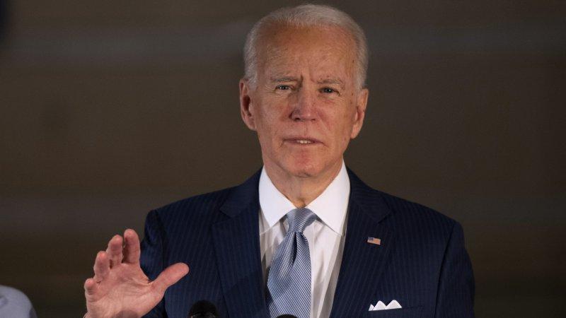 NATO Zirvesi'nde ABD Başkanı Biden'dan 'Türkiye' açıklaması