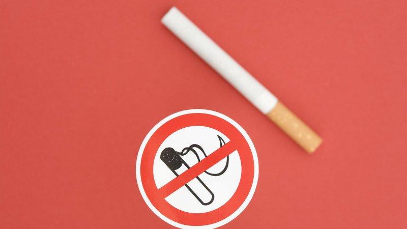 Sigara içmeyene yılda 5 gün daha fazla izin