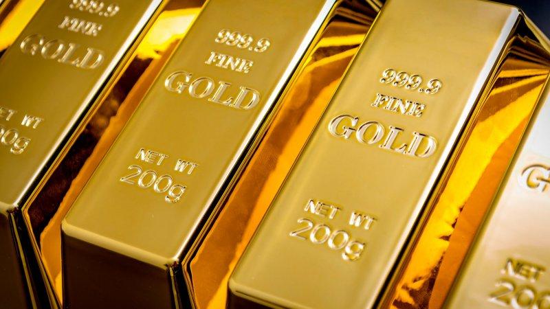 Gram altın 487 lira; çeyrek 797 TL