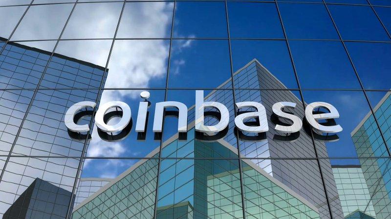 Coinbase'in piyasa değeri ilk gün 61 milyar dolar oldu
