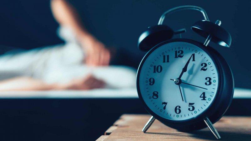 Uzmanından uyarı: 7 saatten az uyku sağlığı bozar!