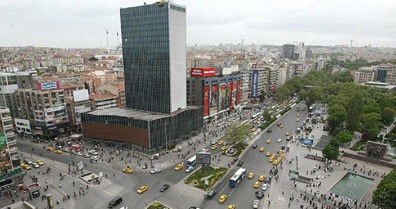 Pandemi sürecinde Ankaralıların yüzde 59'unun ekonomisi olumsuz etkilendi